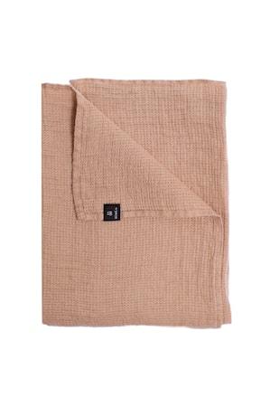 Fresh Laundry Håndkle 100x150 - Nude