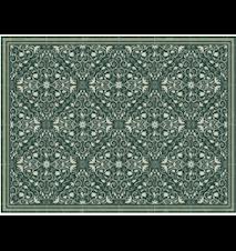 Telki Milano Campiglio Bordstablett 45 x 34 cm Grön