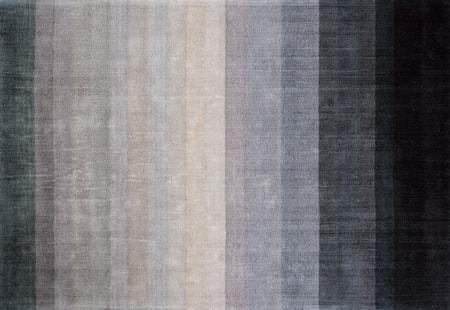 Combination Viskosmatta Mörkblå 200x300 cm