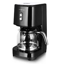 Kaffebryggare 1.5 L Svart