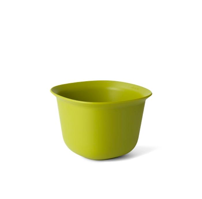 Tillredningsskål Liten Grön 1,5Ltr