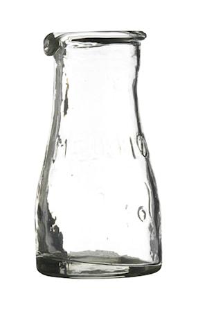 Mjölkflaska i Glas Ø 5,5 cm