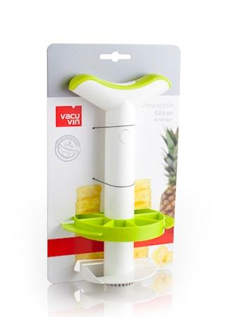 Pineapple Slicer og Wedger