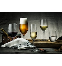Per morberg White Wine Glass 34cl 4-pack