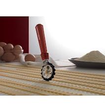 Pastaskærer Rød