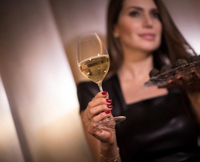 Veritas Champagne, 2-pack