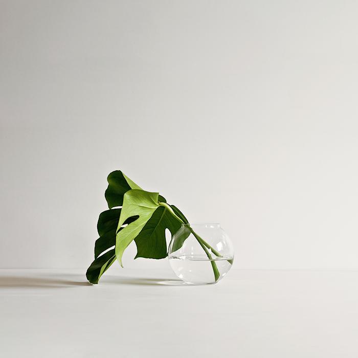 Form 70/2 Pustet Glas Klart 10cm