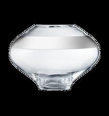 Duo Round Vas Glas Large