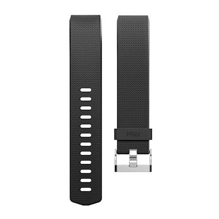 Charge 2 Armband Black Large