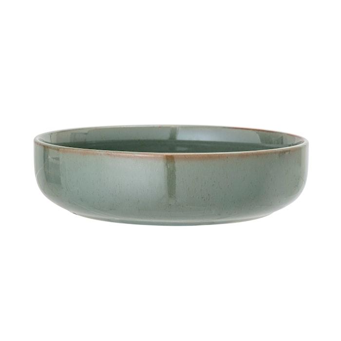 Serveringsskål Pixie Grön Ø24xH6 cm