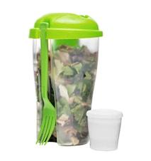 ToGo Salat Grønn