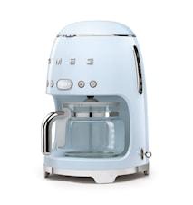 Retro Kaffebryggare Pastellblå