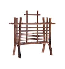 Bamboo Brevholder