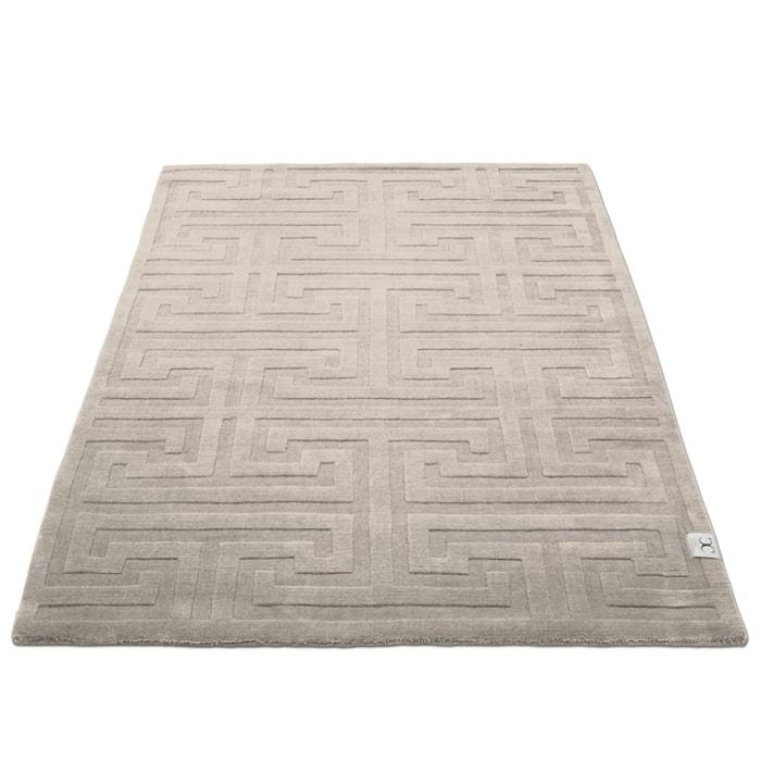 Key Wool Matta Beige 170x230 cm