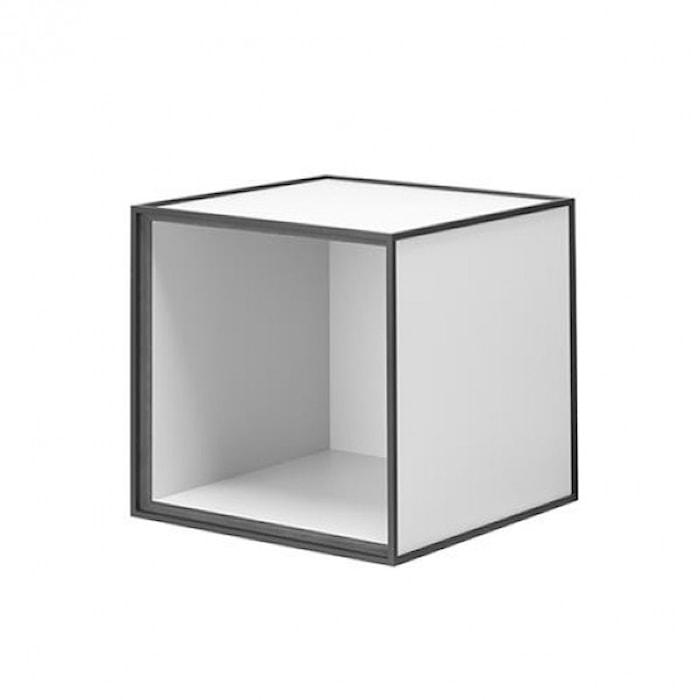 Frame 28 Light Grey, 28 x 28 x 28 cm