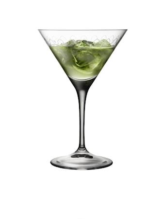 Drink Martinilasi 21 cl 2-pakkaus