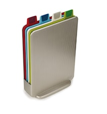 Index Mini Cutting Boards Silver