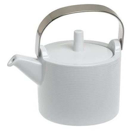 Loft Valkoinen Teekannu 1 l