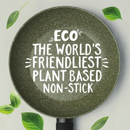 Eco Pan Stekpanna 28cm