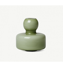 Flower vaasi - oliivi
