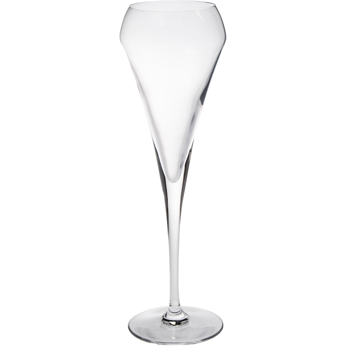 Champagneglas 20cl Open Up