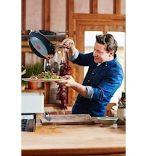 Jamie Oliver Premium Paistinpannu 24 cm