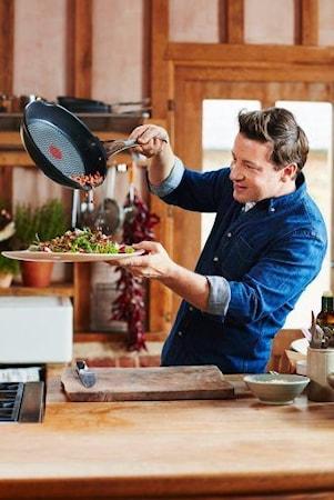 Jamie Oliver Premium Stegepande 24 cm