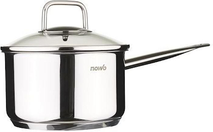 Nowo Kasserolle Steel 1,9 l