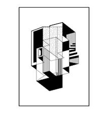 Illustration Endless A3