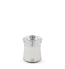 Bali Saltkvarn Vit 8 cm