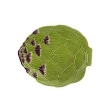 Assiette à dîner 31,5 cm Artichoke Naturalist