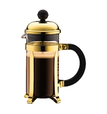 Chambord French Press Gold 35 cl