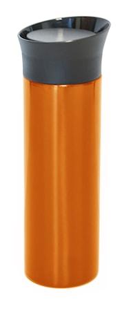 Suora automuki iso, Oranssi