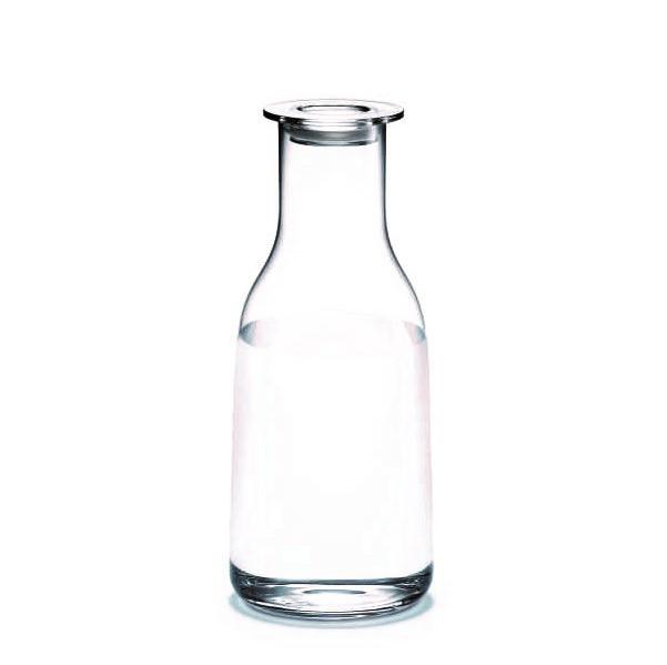 Minima Lock till flaska klar