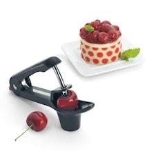 Olive & Cherry deseeder