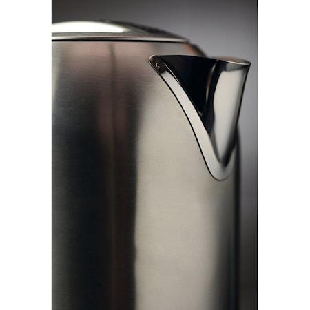 Vannkoker stål 1,7 L