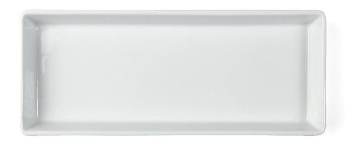Fat rektangulärt 29x12cm