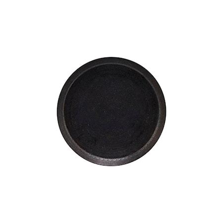 Tablett Jhansi Antik braun 24 cm