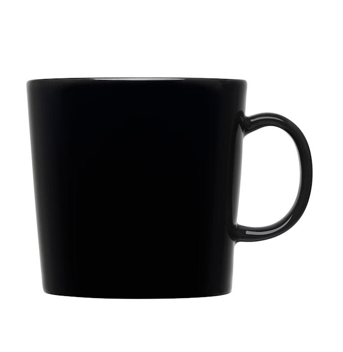 Teema Krus 40 cl svart