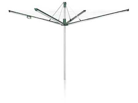 Linomatic Plus 500 Torkställning 50 m turkos