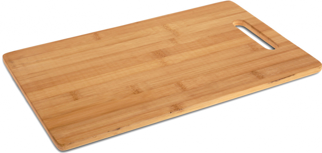 Skärbräda Bambu 36x23cm