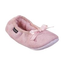 Varberg tofflor - Barn, rosa, storlek 27