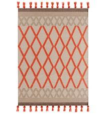 Tapis de laine Kilim sioux 200 x 300