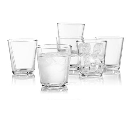 Dricksglas 25 cl 12-pack