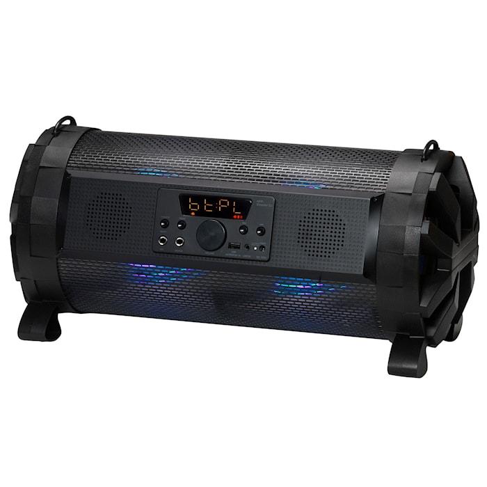 Tung bluetooth-högtalare