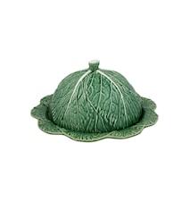 Cabbage Ostbricka Natural