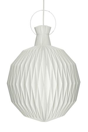 101 Lantern Small Papper 27 cm