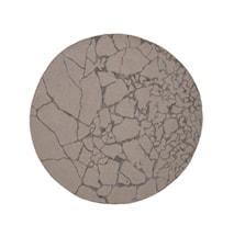 Marmor Teppe Stone Ø 170 cm