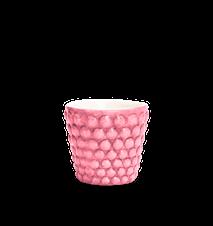 Bubbles Espressokopp Rosa