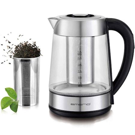 Tee/vedenkeitin 1,8litraa
